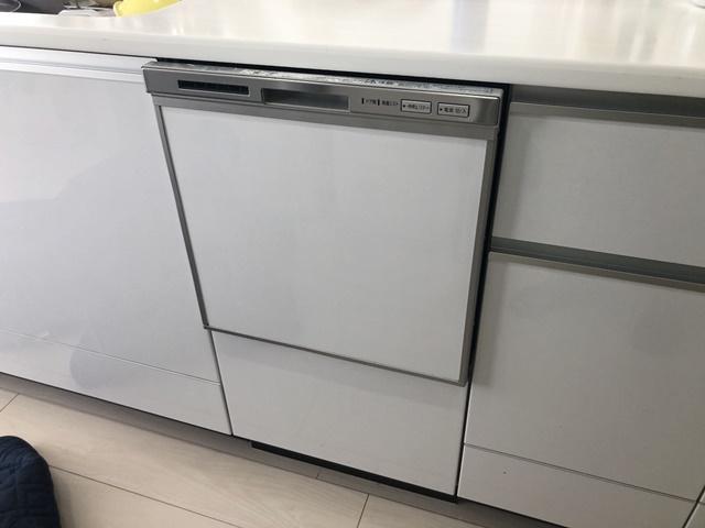 既存の食洗機