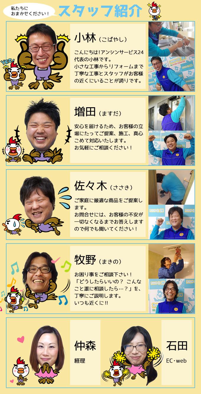 名古屋の食器洗い機(食洗機)なら私たちにおまかせください!